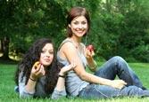 Diététique ados Centre La Fleur de Vie 95590 Presles (Fotolia_4615255_XSweb)